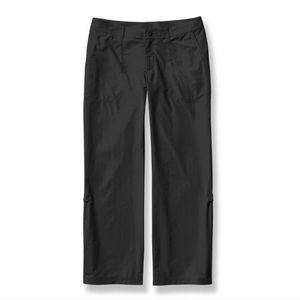 Patagonia Inter-Continental Black Hiking Pants